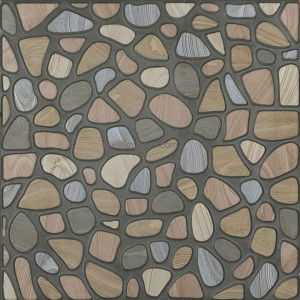 Antiskid Stone Ceramic Floor Tile -054A4886