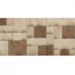 300x600 Elevation wall tile- 10027