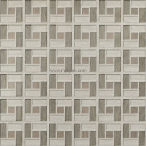 Antiskid Ceramic Floor Tile - 1078