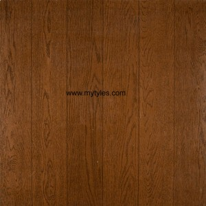 Wooden Design Floor Tile- Natural wood