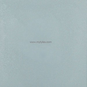 Antiskid Ceramic Floor Tile - Blue