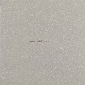 Antiskid Ceramic Floor Tile - GREY