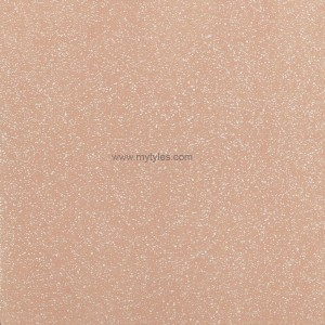 Antiskid Ceramic Floor Tile - PINK