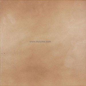Antiskid Ceramic Floor Tile - Copper Cloudy
