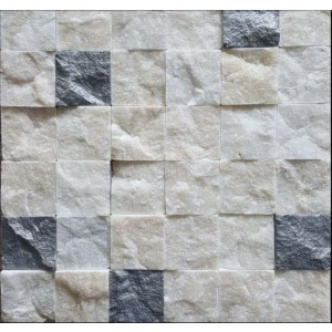 Natural stone claddings - MYT037