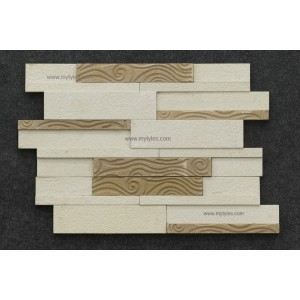 Natural stone claddings - ST1005