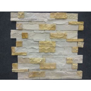 Natural stone claddings - ST1008