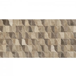 Elevation wall tile - Tristone Frost