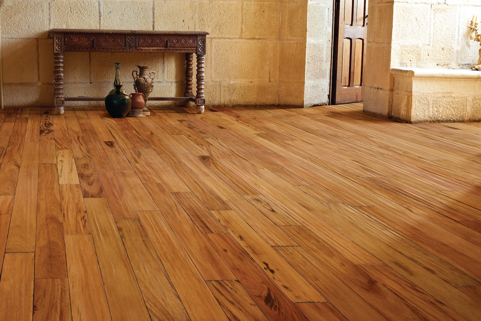 Elevation Wood Flooring : Wooden tiles a piece of esthetic excellence