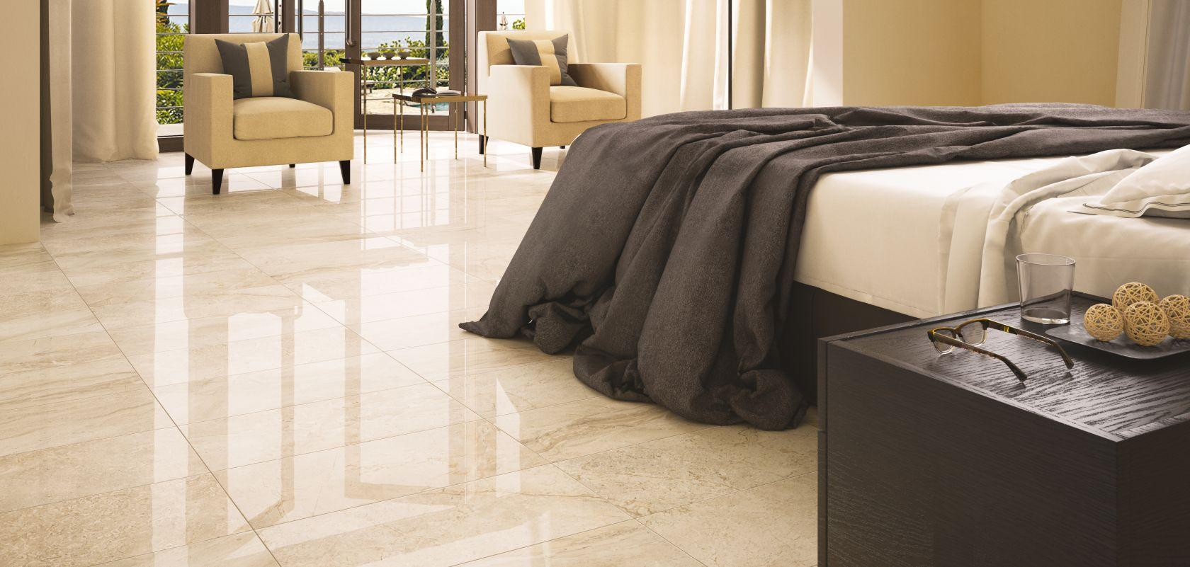 Blog - Choosing the Right Bedroom Floor Tiles