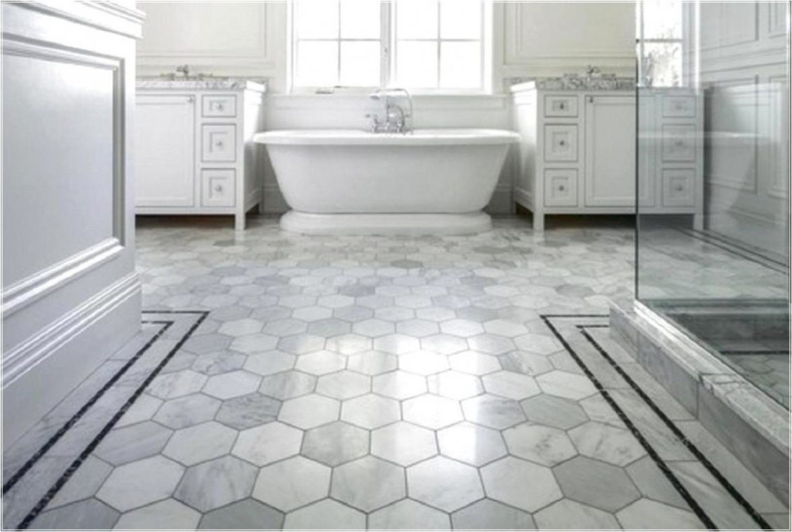 Blog - Best Flooring Option for Bathroom