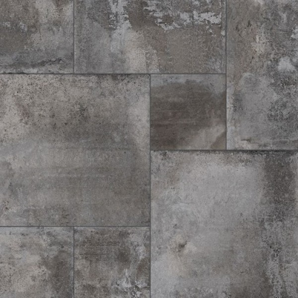1000x1000 mm Imported Designer Wall and Floor Tile - Adobe Marengo modular