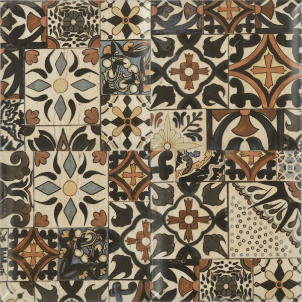 * Designer Wall Tile-Ethnic Decor