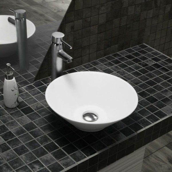 Soncera Washbasin Tabletop - Exanza