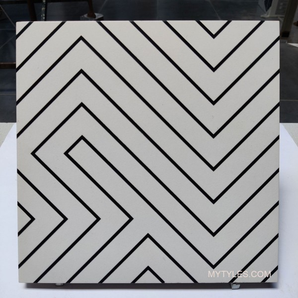 300x300 mm Designer Wall and Floor Tile - CFD 3030044