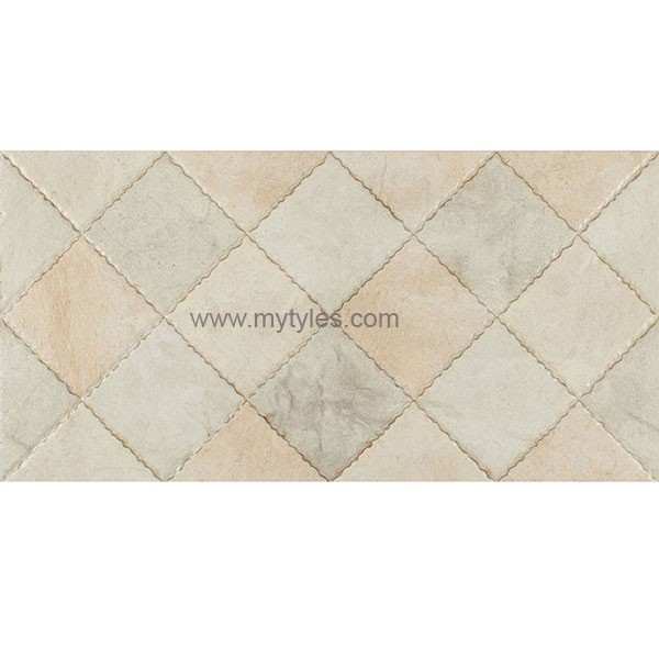 Orient Bell - Wall Tile - Athena Multi Light