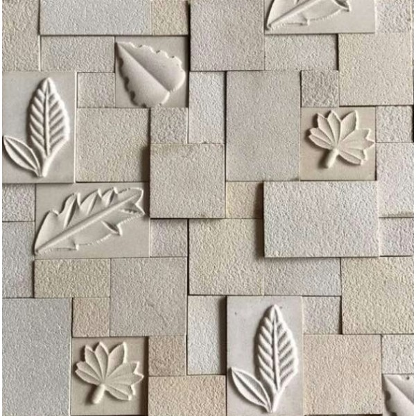 New* Natural Stone Wall Cladding - MYT070 | Natural Stone | Bangalore Tiles  Company | Mytyles