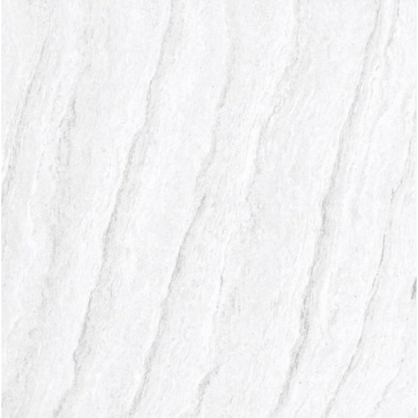 * 800x800mm Double Charge Vitrified Tile - Rivera Bianco Light