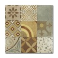 Imported tile - square Beige