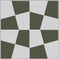 400x400mm Durato - Digital Vitrified Parking Tile - SCL G2
