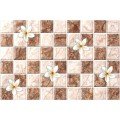 300x450mm Kajaria Ceramic Wall Tile - Clifford Cubix M/O