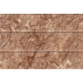 300x450mm Kajaria Ceramic Wall Tile - Clifford Ocre