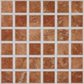 Nitco - Ceramic floor tile - Country Rosso