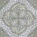 Orient Bell - Digital Parking Floor Tiles - Gardena Bianco