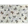 300x600mm Kajaria Digital Wall Tile - Pixel HL