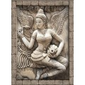 Poster Wall Tile Set - 962 (Size 3'x4')