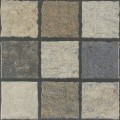 Orient Bell - Digital Parking Floor Tiles - Subway Gris
