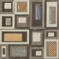 Artistic Designer Wall tile- Titan Decor(matt)