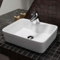 Soncera Washbasin Tabletop - Topaz