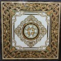 *New* Rangoli Floor Tile 6008 - 600x600mm