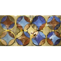 * Imported Wall Tile - 5127 300x600 mm