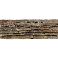 * Natural Stone Cladding - MYT095 (Copper Waterfall)