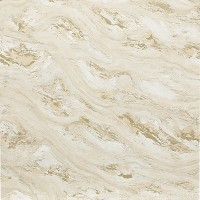 * 600x600mm Double Charge Vitrified Tile - ST Era Butter Crema