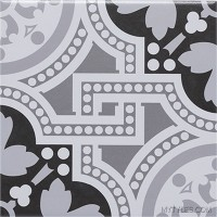 Imported Moroccan Tile MBC DR 15 200x200 mm