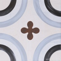 Imported Moroccan Tile MBC DR 31 200x200 mm