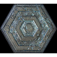232x267 mm - Imported Tile - Domo Electrum