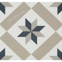 Moroccan Tiles 200x200mm -DR 04