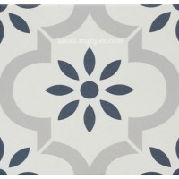 * Moroccan Tiles 200x200mm -DR 06
