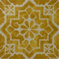 * 300x300 mm Designer Wall and Floor Tile - CFD 3030068