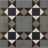 300x300 mm Designer Wall and Floor Tile - CFD 3030090