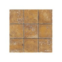 200x200 mm - Imported Tile - Duomo Ocre