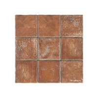 200x200 mm - Imported Tile - Duomo Terra
