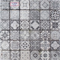 Imported Mosaic Tile - M 1003