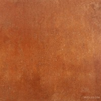 600x600 mm -  Floor Tile - MD Iron Red