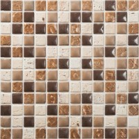 Imported Wall Tile Mosaico Petra 300x300 mm