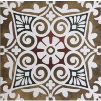 300x300 mm Designer Wall and Floor Tile - CFD 3030079